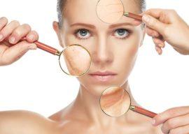 Cómo cuidar correctamente la piel mixta | Tratamiento para pieles mixtas
