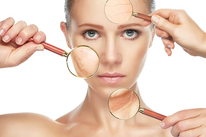 Cómo cuidar correctamente la piel mixta