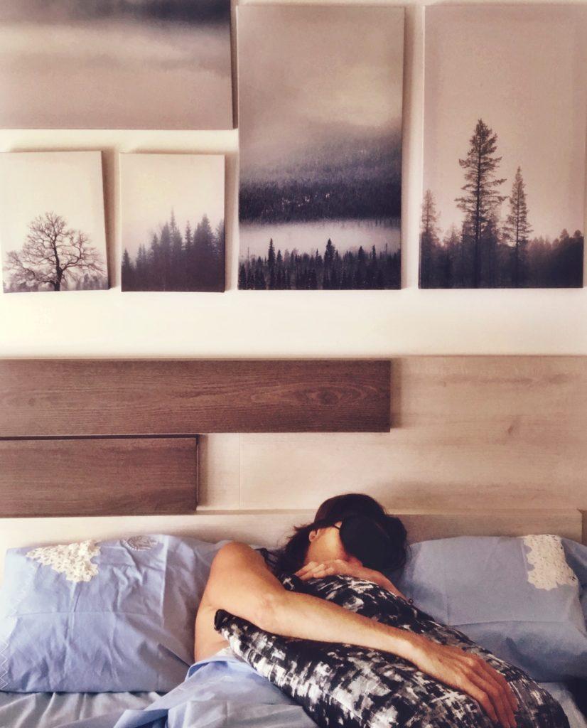 Cómo Cuidar la Piel Antes de Dormir