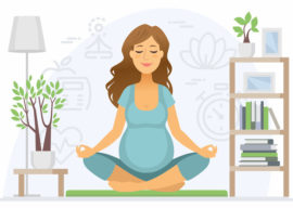 Manchas en el Embarazo – ¿Cómo cuidarlas? ¿Se pueden eliminar?
