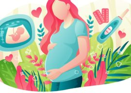 Acné Hormonal durante el Embarazo – ¿Cómo debemos tratarlo?