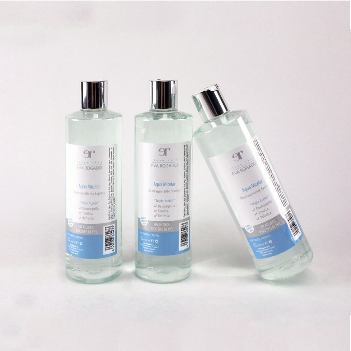 Agua Micelar para el Acné Hormonal