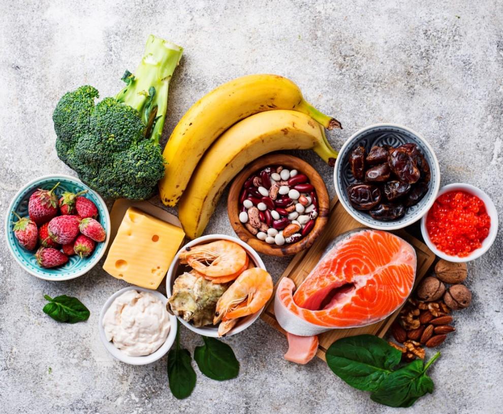 Alimentos Acné Hormonal