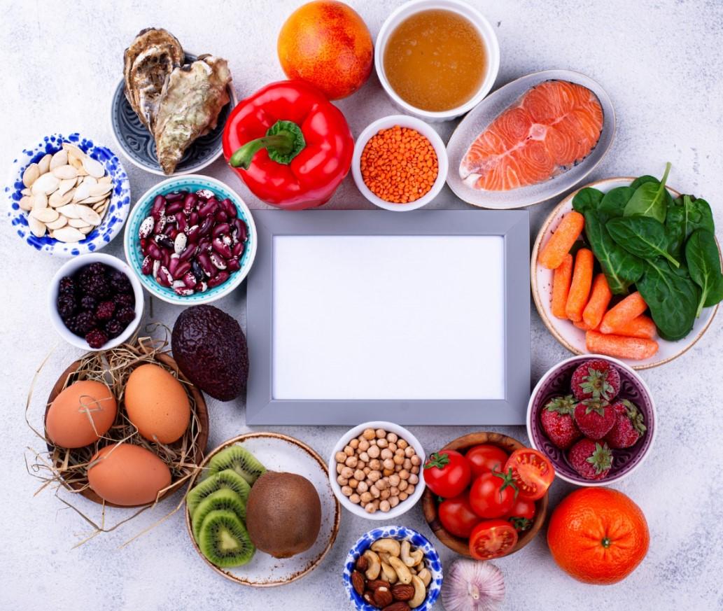 dermatitis seborreica alimentacion