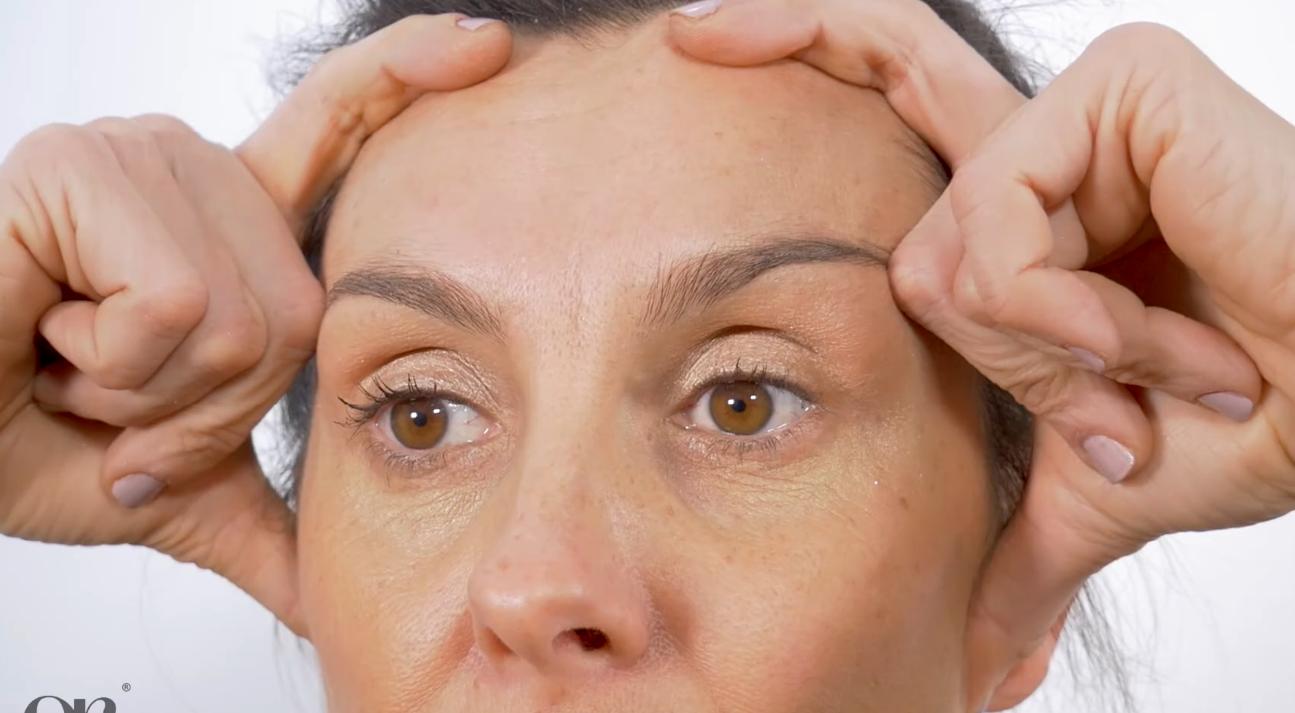 Remedios caseros arrugas en la frente