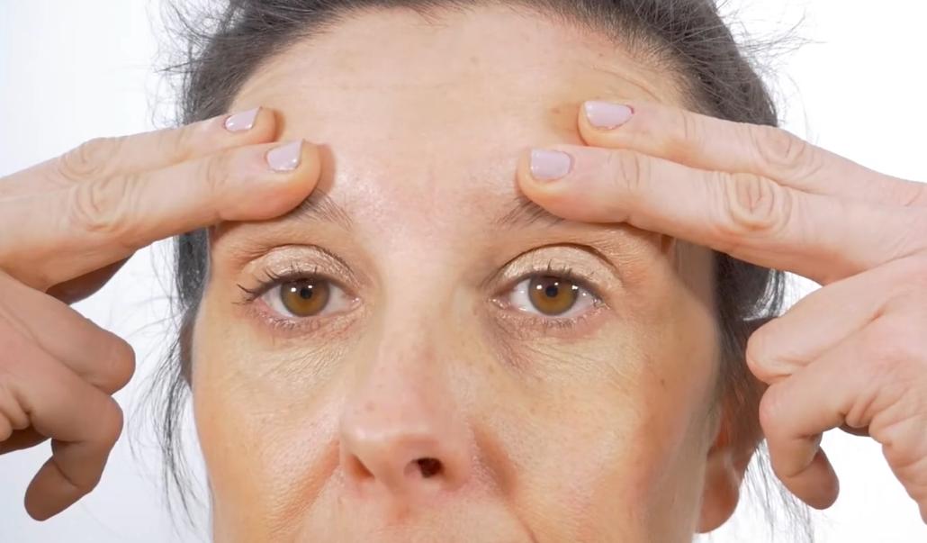remedios caseros para quitar arrugas dela frente