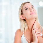 ¿Arrugas en el cuello y la Papada? Ejercicios y tratamientos cosméticos para Evitarlas
