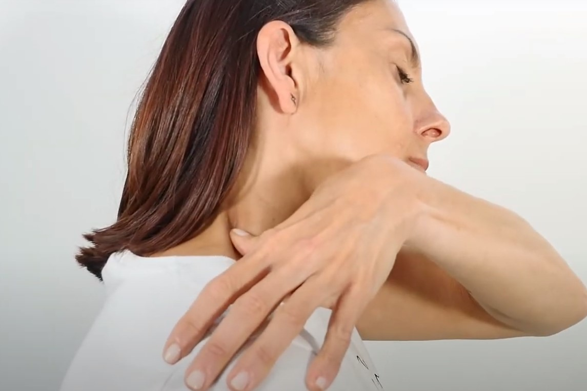 masaje linfatico precio