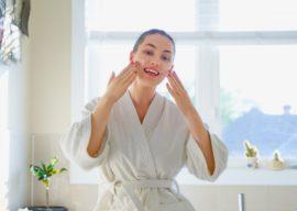 Masaje Linfático Facial drenante – Mejora la salud de tu piel
