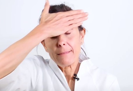 reflexologia facial vietnamita