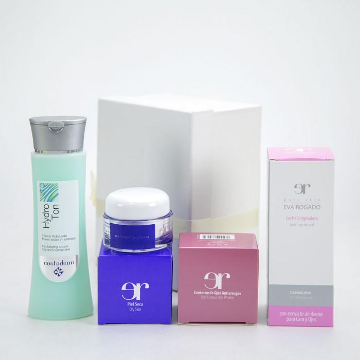 tratamiento cosmetico pieles secas