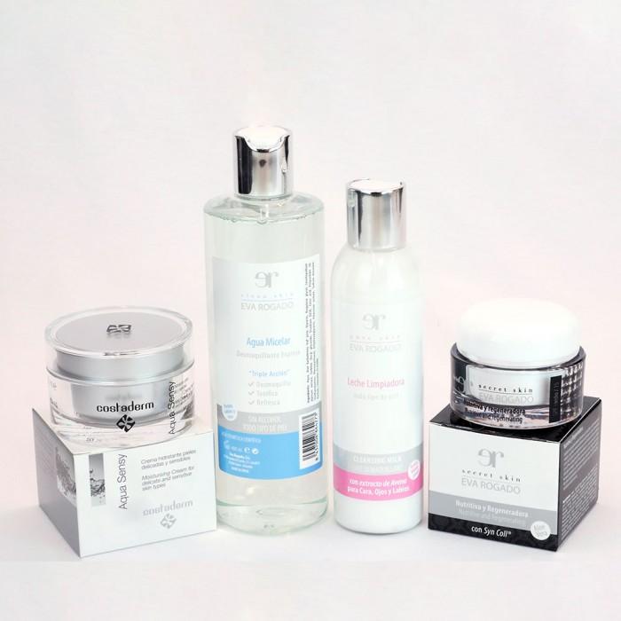 tratamiento cosmetico rosacea