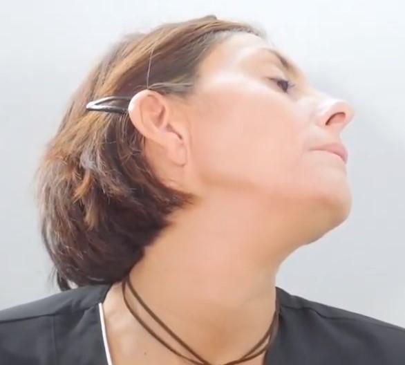 yoga facial anti edad