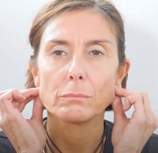 tratamiento yoga facial anti edad